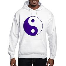 Yin Yang Jumper Hoody