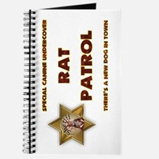 Rat Patrol Journal