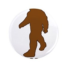 "Big Foot Truth 3.5"" Button"