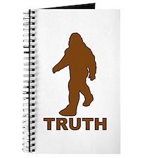 Big Foot Truth Journal