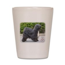 Tibetan Terrier 8T015D-10 Shot Glass