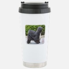 Tibetan Terrier 8T015D-10 Travel Mug