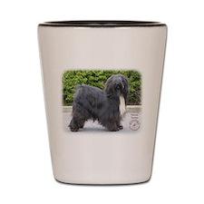 Tibetan Terrier 8T015D-13 Shot Glass