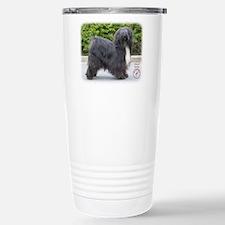 Tibetan Terrier 8T015D-13 Travel Mug