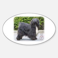 Tibetan Terrier 8T015D-13 Decal