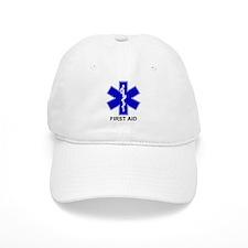 BSL - First Aid Baseball Cap