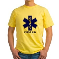 BSL - First Aid T
