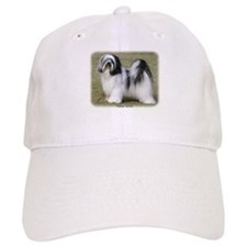 Tibetan Terrier 9Y407D-232 Baseball Cap