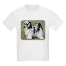 Tibetan Terrier 9Y407D-232 T-Shirt