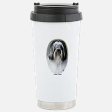 Tibetan Terrier 9Y407D-250 Travel Mug