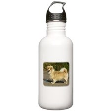 Tibetan Spaniel 9B040D-05 Sports Water Bottle