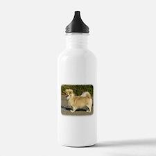 Tibetan Spaniel 9B040D-05 Water Bottle