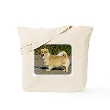 Tibetan Spaniel 9B040D-05 Tote Bag