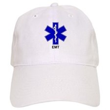 BSL - EMT Baseball Cap