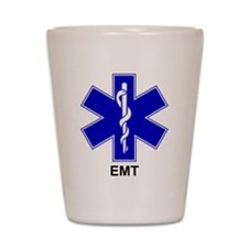 BSL - EMT Shot Glass