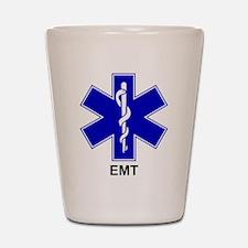 BSL - EMT Shot Glass