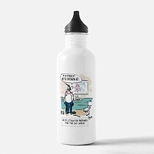 IP Litigator's Water Bottle