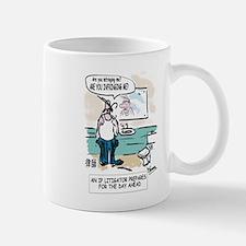 IP Litigator's Mug