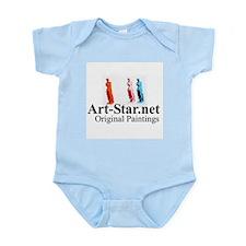 Cute Venus de milo Infant Bodysuit
