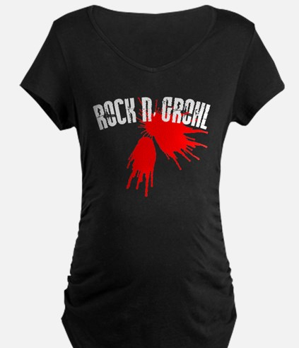 Rock N' Grohl T-Shirt