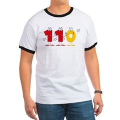 Happy Number 110 T