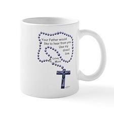 Love Mom - Mug