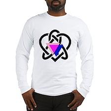 celtic heart 2 Long Sleeve T-Shirt