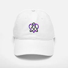 celtic heart 3 Baseball Baseball Cap