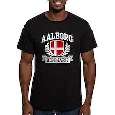 Aalborg Denmark T