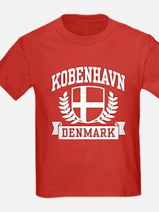 Kobenhavn Denmark T
