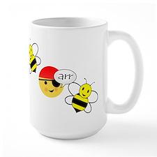 Bee Arr Bee Mug