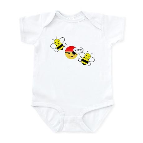 Bee Arr Bee Infant Bodysuit