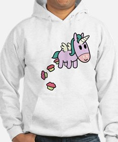 Unicorn Sweets Jumper Hoody