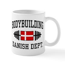 Danish Bodybuilder Mug