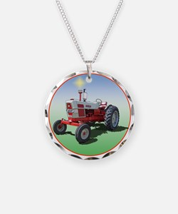 The Heartland 6000 Necklace