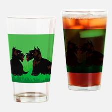 Scottish Terrier Pint Glass