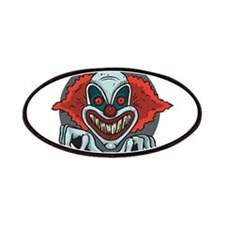 Clown Patches