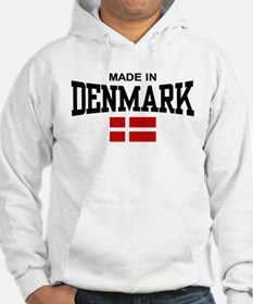 Made In Denmark Hoodie