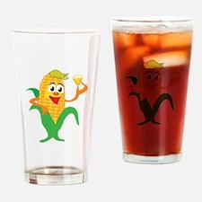 Cute Corn! Pint Glass