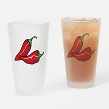 Jalapeño Pint Glass