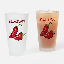 Blazin'! Pint Glass