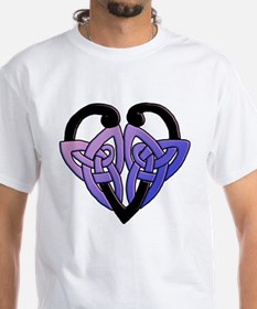 celtic heart 10 Shirt