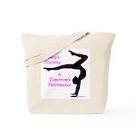 Gymnastics Tote Bag - Training