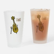 C-HELLO Pint Glass
