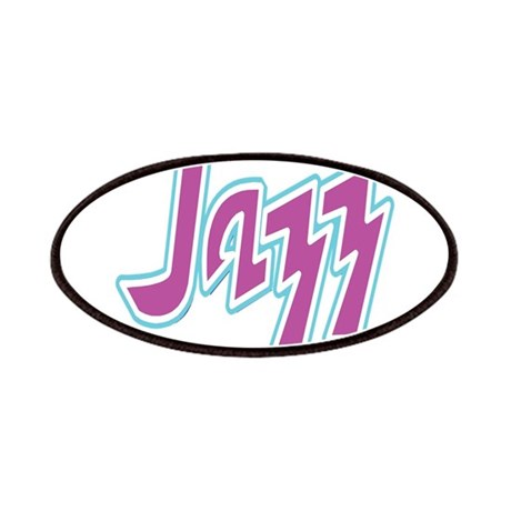 Jazz Patches