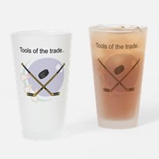 Tools of the trade Pint Glass