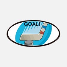 GOAL Patches