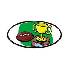 CHAMPS! Patches