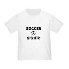 Soccer Sister T