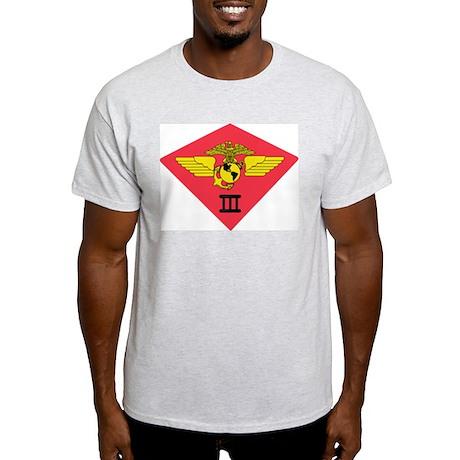3rd Marine Air Wing Light T-Shirt
